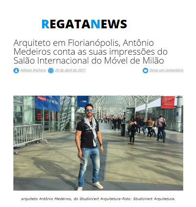 Regata News – 20.04